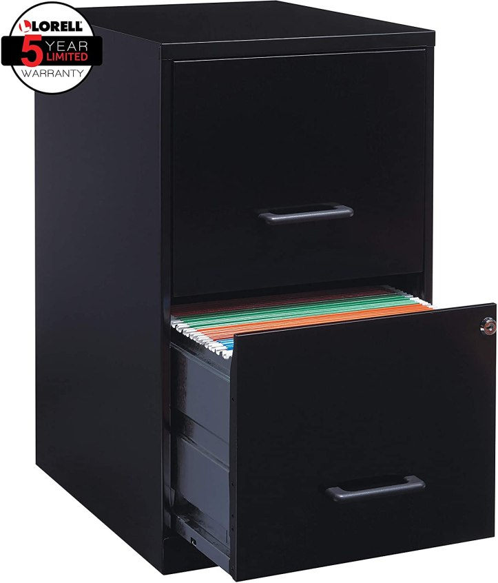 file cabinet for home office has 5 year guarantee
