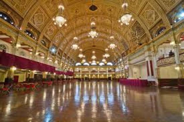 ballroom dance teacher jobs can be found all over the world