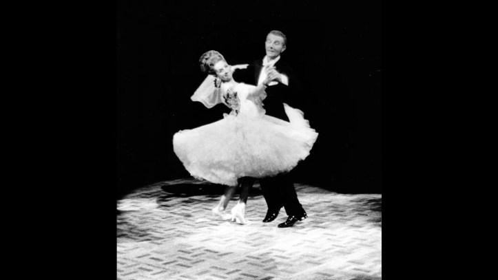 International Waltz by Peter Eggleton and Brenda Winslade.