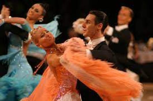 There's more to ballroom dancing than the competitive style.  You've got the wrong idea if you believe otherwise. Learn the true facts about ballroom dancing.