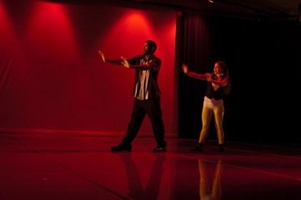"Fayazh & Chill choreography - ""Zombie"" - Leah Brizard Photography"