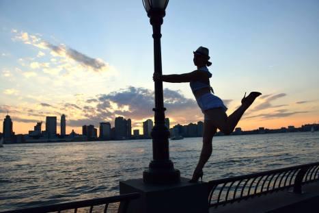 Tango Fayzah NYC