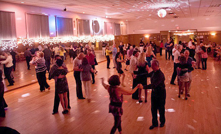 Social Dancing - Venues and Locations All Over Ireland