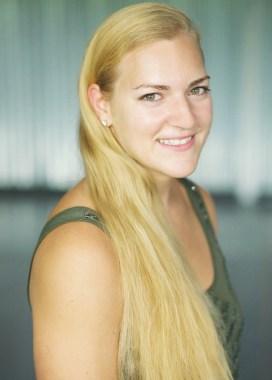 Amanda Howes-Faculty