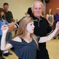 417 MAGAZINE - DANCE at STEP by STEP