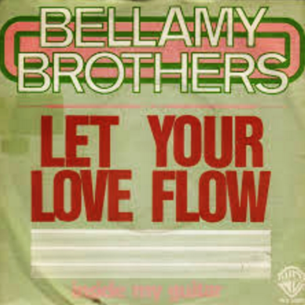 The Bellamy Brothers Let Your Love Flow Dances With Bass