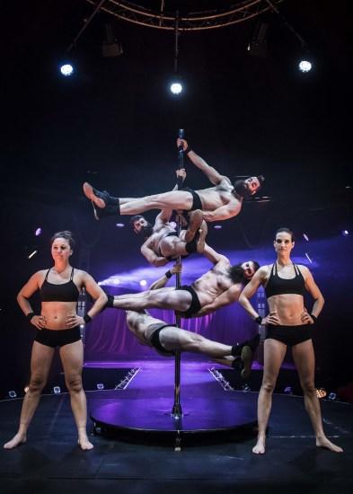 Cirque Alfonse in BARBU at the Spiegeltent Credit David Jensen.jpg