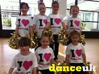 Dance Classes in Baillieston