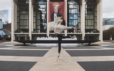 Lincoln Center dalle mille attrazioni