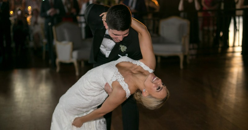 Wedding Dance | Dance With Me Studios | Ballroom Dancing