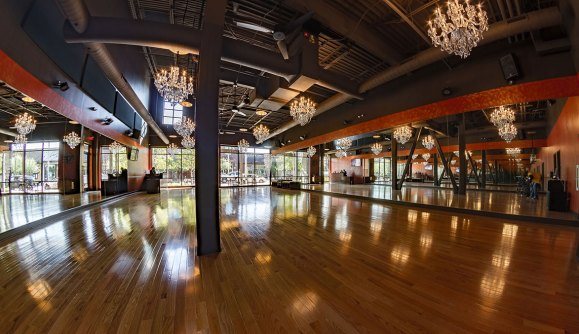 Austin Dance Studio | Private Dance Lessons | Group ...