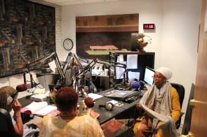 Radio Session w_ Wuyi