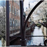 Dwa spojrzenia na Gdańsk