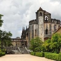 Tomar - zwiedzamy okolice Fátimy