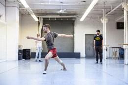 JBisD-Rehearsal_040 by Javier Castellanos