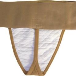 Suspensoir Capezio 5930 pour homme est un string de danse pour homme, très confortable et offre une protection optimal pour le bas de ventre des danseurs. Idéal pour danse classique et autre danse. Danceworld à Bruxelles