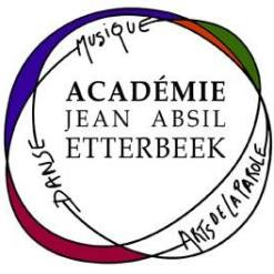 Académie Jean Absil d'Etterbeek