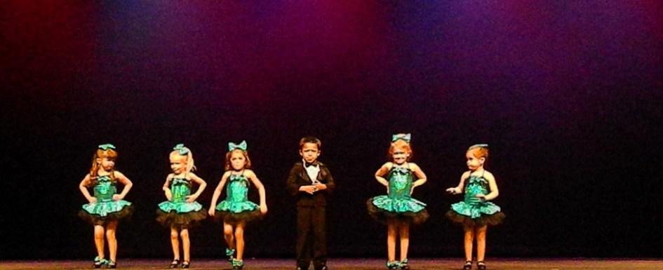 Dance Xpressions - preschool class