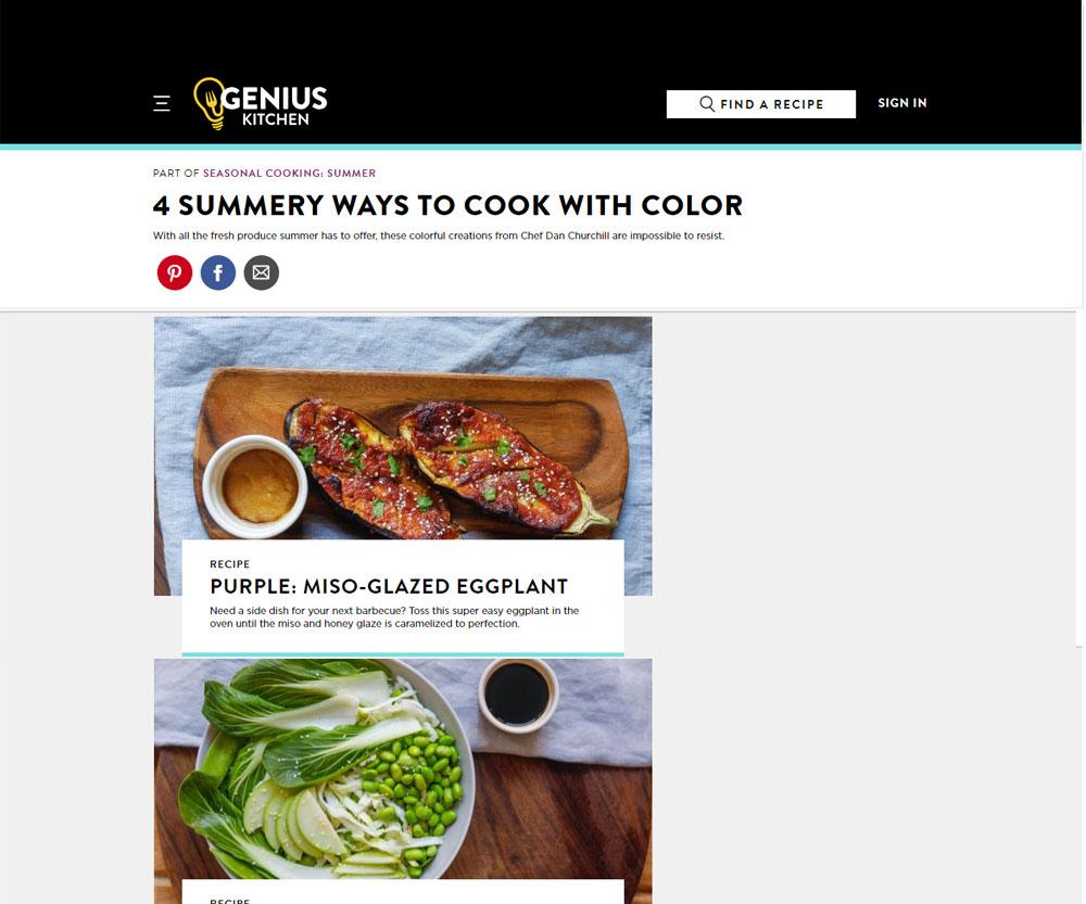 Genius-Kitchen