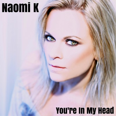 Naomi K Youre In My Head Single Cover.jpg