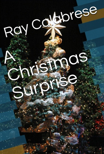 A Christmas Surprise Book Cover