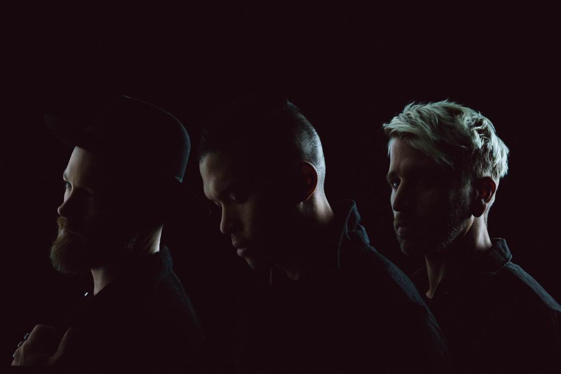 The Glitch Mob exude respect for the process in their third studio album, 'See Without Eyes' [Interview + Album Review]The Glitch Mob 3