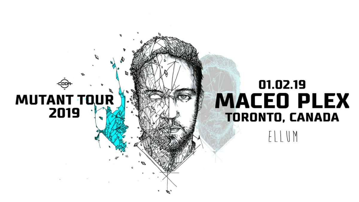 Toronto's CODA nightclub owner discusses the venue's imprint across the city ahead of their fifth anniversary party [Interview]MACEO PLE FB NEW