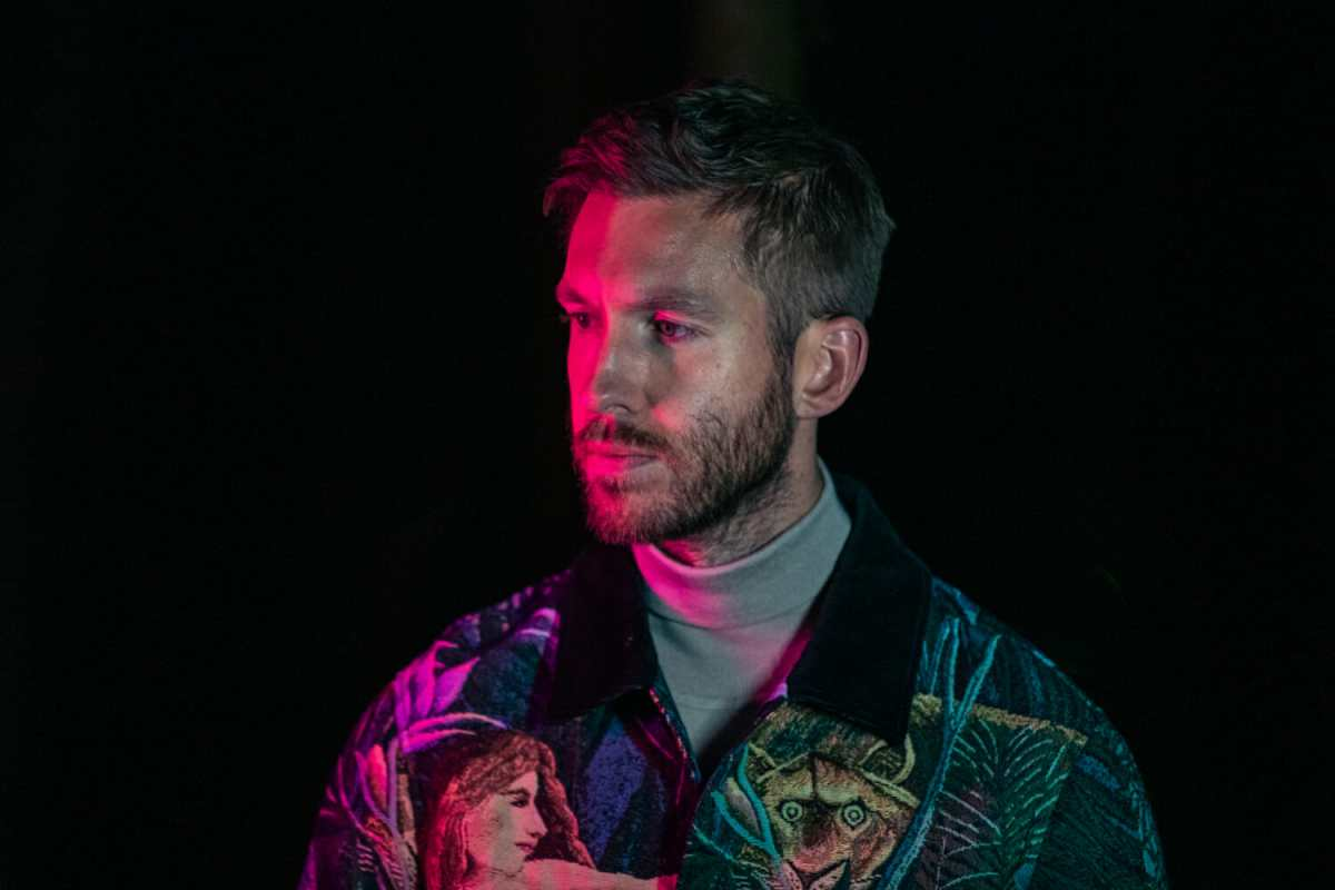 Calvin Harris celebrates 10th anniversary of 'I'm Not Alone' with set of remixes1 Cred Conor McDonell