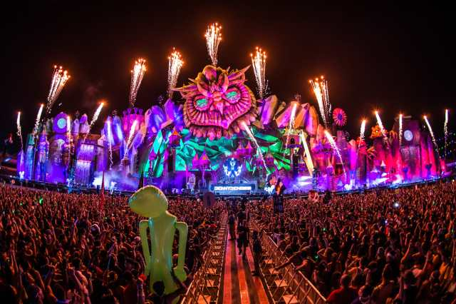 Image result for music festival mexico 2020