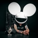 Deadmau5 looks to follow up on orchestral 'where's the drop?' LP with upcoming 'here's the drop'Deadmau5 2016