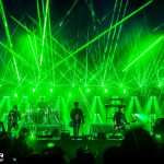 Pendulum share new single, 'Louder Than Words' with Hybrid Minds, capping first body of work in a decadePendulum Ultra 2016 Philippe Wuyts Dnb