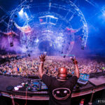 Carl Cox named official ambassador of 2021 London Motor ShowRESISTANCE Carl Co MegaStructure Photo By RVR 16