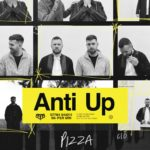 Chris' Lake & Lorenzo merge into Anti Up and play a wild hand in 'Pizza'Anti Up Pizza