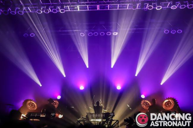 The Glitch Mob – 'See Without Eyes' world tour, ft. The Blade 2.0 – photography by Ryan CastilloIMG 0037