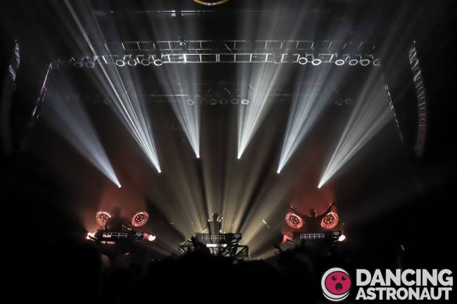 The Glitch Mob – 'See Without Eyes' world tour, ft. The Blade 2.0 – photography by Ryan CastilloIMG 0040