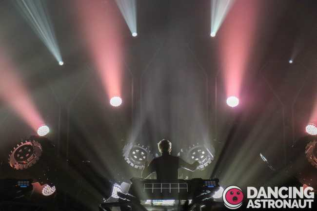 The Glitch Mob – 'See Without Eyes' world tour, ft. The Blade 2.0 – photography by Ryan CastilloIMG 0042