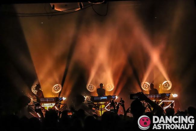 The Glitch Mob – 'See Without Eyes' world tour, ft. The Blade 2.0 – photography by Ryan CastilloIMG 0101