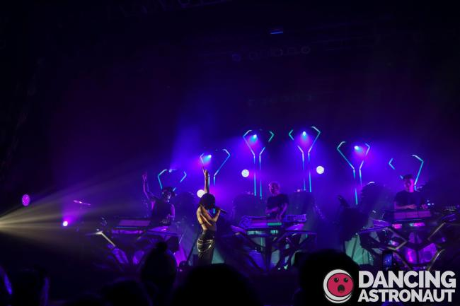 The Glitch Mob – 'See Without Eyes' world tour, ft. The Blade 2.0 – photography by Ryan CastilloIMG 0136