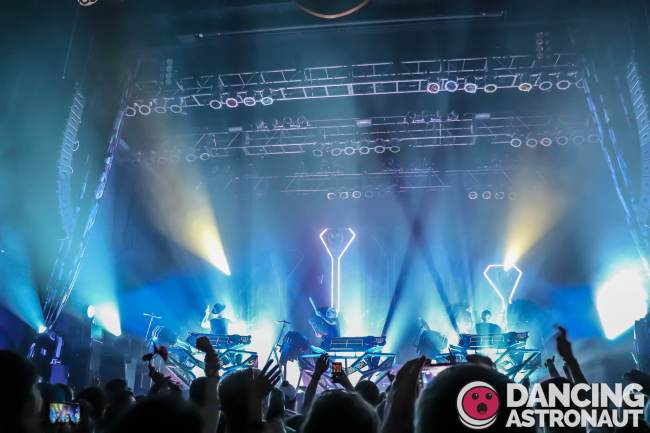The Glitch Mob – 'See Without Eyes' world tour, ft. The Blade 2.0 – photography by Ryan CastilloIMG 0193