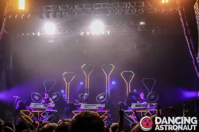 The Glitch Mob – 'See Without Eyes' world tour, ft. The Blade 2.0 – photography by Ryan CastilloIMG 0227