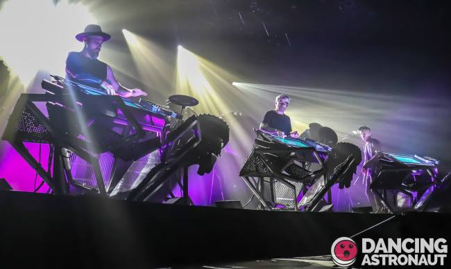 The Glitch Mob – 'See Without Eyes' world tour, ft. The Blade 2.0 – photography by Ryan CastilloIMG 0353