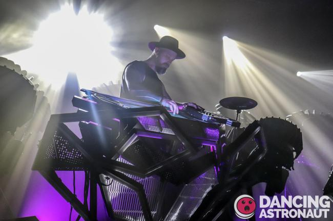 The Glitch Mob – 'See Without Eyes' world tour, ft. The Blade 2.0 – photography by Ryan CastilloIMG 0354