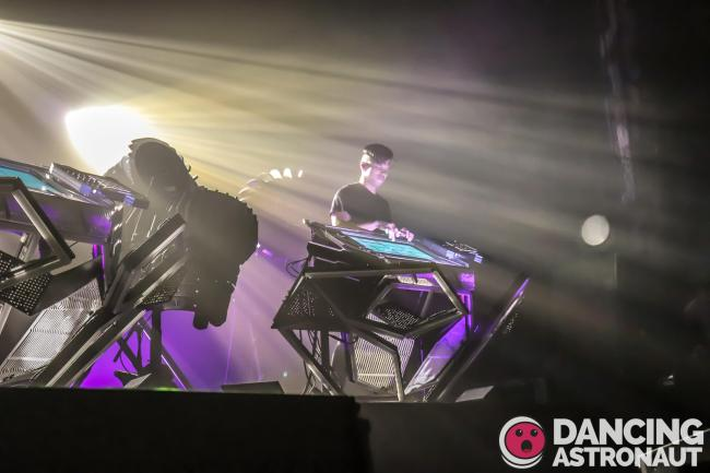 The Glitch Mob – 'See Without Eyes' world tour, ft. The Blade 2.0 – photography by Ryan CastilloIMG 0361