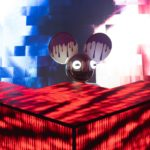 deadmau5 announces upcoming collaboration with Lights, live stream of 'mau5ville: level 2'37199673 195164537819632 1391795787335204864 O