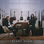 Ellis & Laura Brehm share stripped-down acoustic version of 'Start Over'Square Social Post