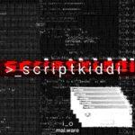 i_o continues tour de force with new 'SCRIPTKIDDI' EPI O Scriptkiddi
