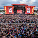 Live Nation sues insurance company amidst company's refusal to cover COVID-19 claimsAif Live Nation Festival Accusations