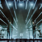 ODESZA release VIP Mix of 'It's Only' on new deluxe edition of 'A Moment Apart' [Stream]Odesza 1