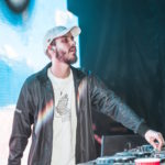 San Holo, Chet Porter link for forthright new single, 'you've changed, i've changed'San Holo Album1 Announcement
