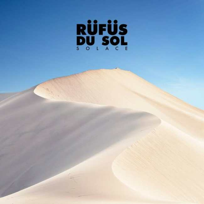 Dancing Astronaut's Top 10 Albums of 2018Rufus Du Sol Solace Hi Res Artwork